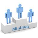 Résultats M14 (Benjamins – Minimes 1)