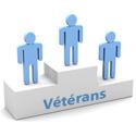 Résultats Vétérans