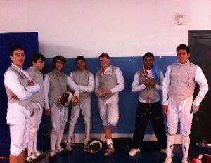 Nos cadets