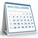 Compétitions Adultes Loisirs