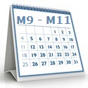 Compétitions poussins et pupilles (M9 et M11)