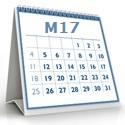 Compétitions M17 (Minimes 2 – Cadets)