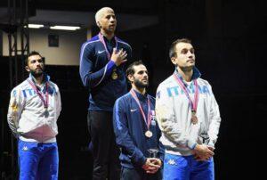 Miles remporte l'épreuve de Coupe du monde de Tokyo
