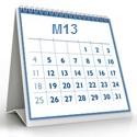 Compétitions M13